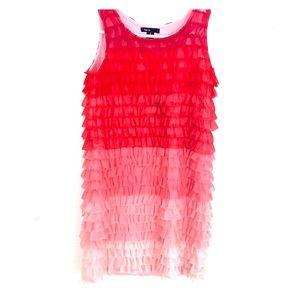 Gap Kids Ruffled Dress